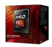 AMD Black Edition - AMD FX 8320E - 3.2 GHz