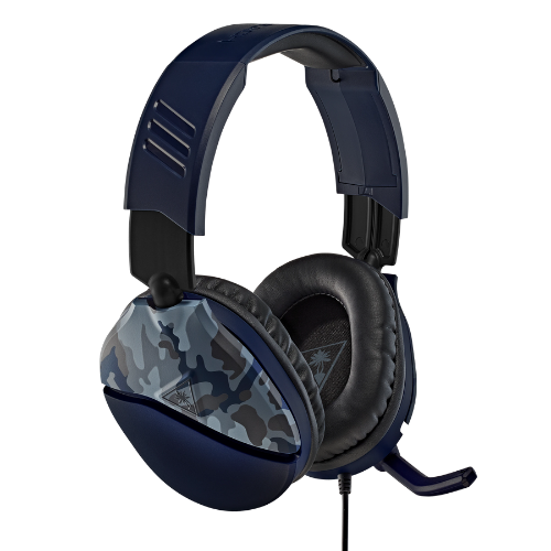 [INN03024] Auriculares Gamer Turtle Beach Recon 70 Azul Camo