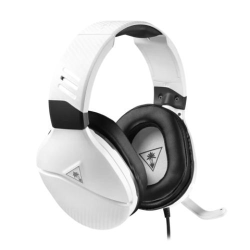 [INN03050] Auriculares Gamer Turtle Beach Recon 200 Blanco