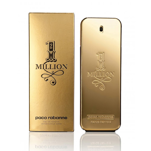 [INN03215] Colonia Paco Rabanne 1 Million 200 ML Hombre
