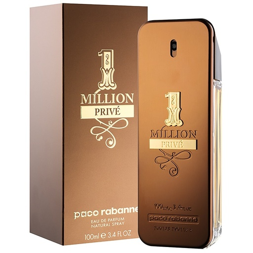[INN03217] Colonia Paco Rabanne 1 Million Prive 100 ML Hombre