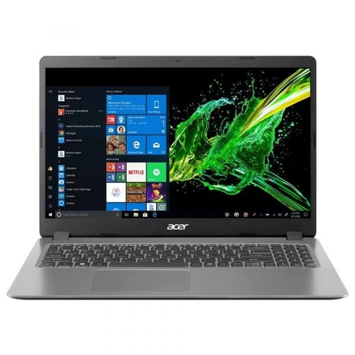 [INN03532] Laptop ACER Aspire 3 A315-56-594W 15.6""