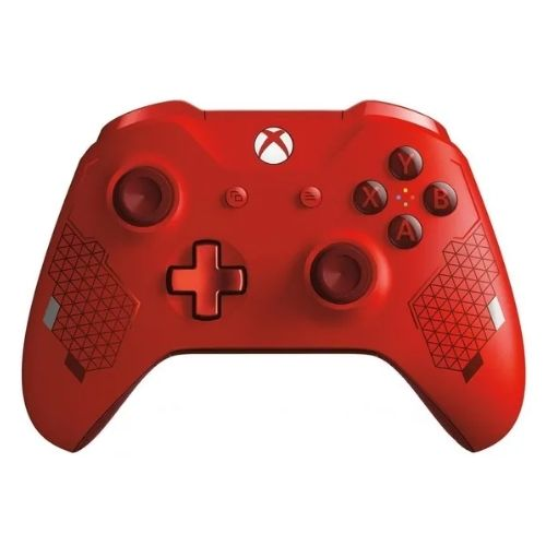 [INN04200] Control Xbox One S Original Sport Red
