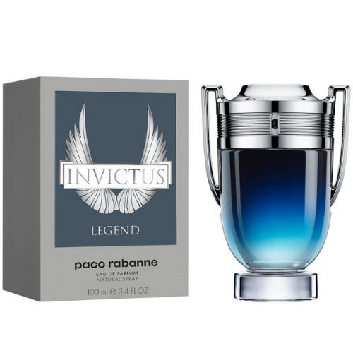 [INN04735] Colonia Paco Rabanne Invictus Legend EDP 100 ML Hombre