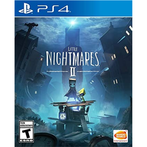 [INN05177] Juego Sony PS4 Little Nightmares II