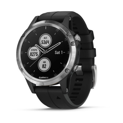 [INN0137] SmartWatch Garmin Fenix 5 Plus
