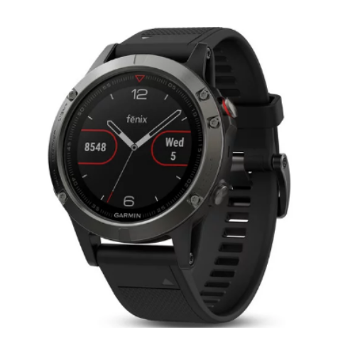 [INN0170] SmartWatch Garmin Fenix 5