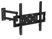 [INT1151] Xtech - Wall mount bracket - Tilt/Swivel 32-55""