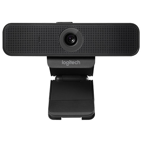 [INT1631] Cámara Web Logitech Webcam C925e
