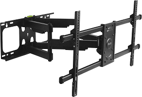 [INT1649] Klip Xtreme - Wall mount bracket - 37-90in Tilt-Sw 75kg