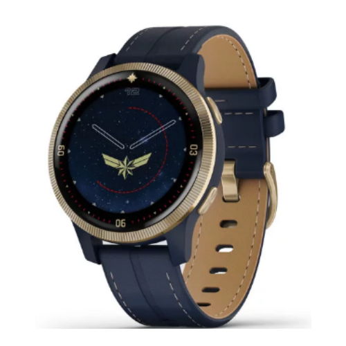 [INN0240] SmartWatch Garmin Serie Legacy Hero Marvel