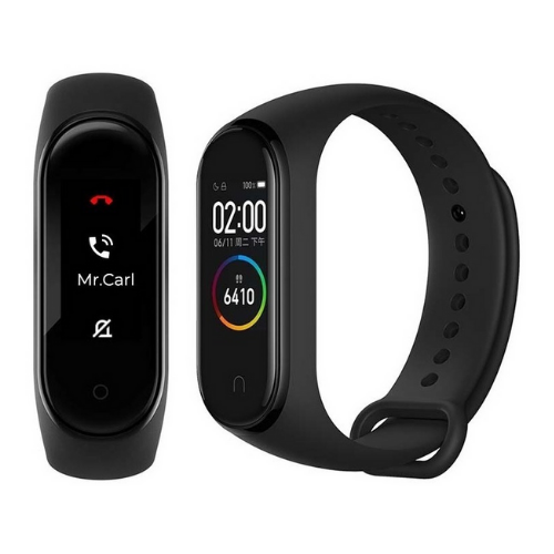 [INN022] SmartWatch Xiaomi Mi Smart Band 4 Negro