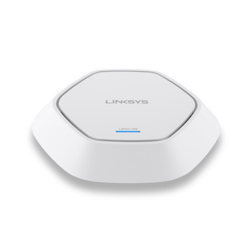 [INT2825] Punto de Acceso Inalámbrico Linksys Business AC1200