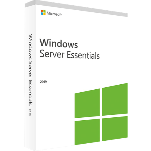 [INT3087] Licencia Microsoft Windows Server 2019 Essentials