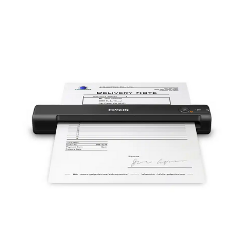 [INT3268] Escaner de Documentos Epson USB 2.0
