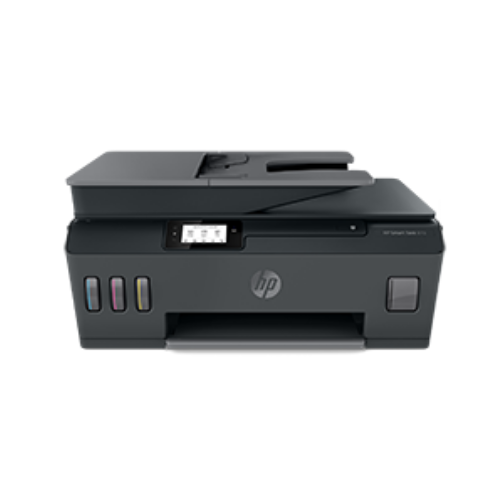 [INT3650] Impresora Multifunción HP Smart Tank 615