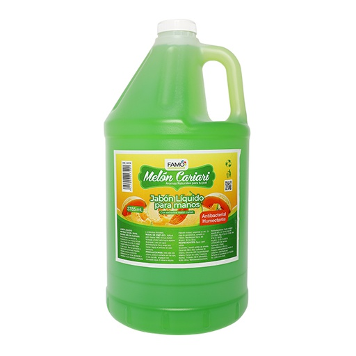 [INN013452] JABON LIQ/MANOS MELON CARIARI 3.785 ML