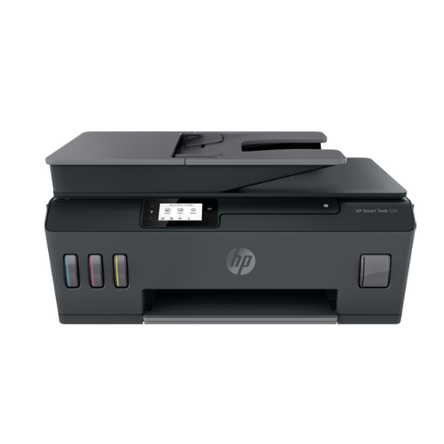 [INT3730] Impresora Multifunción HP Smart Tank 530 Color