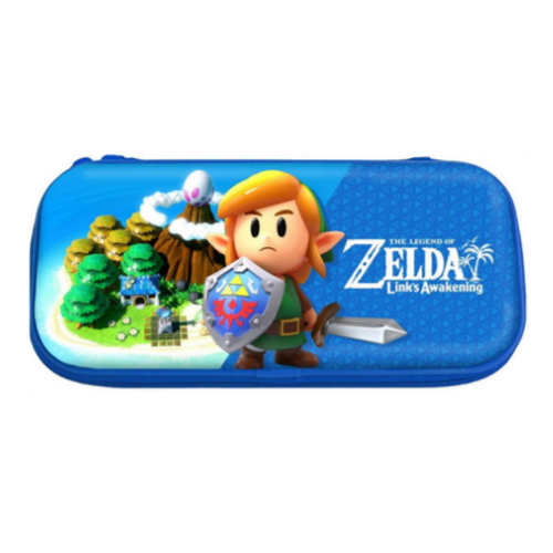 [INN0501] Bolso Nintendo Switch The Legend Of Zelda Link's Awakening