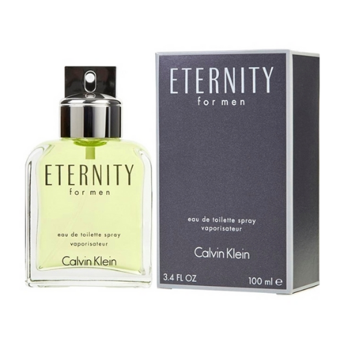 [INN01224] Colonia Calvin Klein Eternity 100 ML Hombre