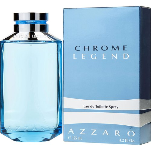 [INN01290] Perfume Azzaro Chrome Legend 125 ML Hombre