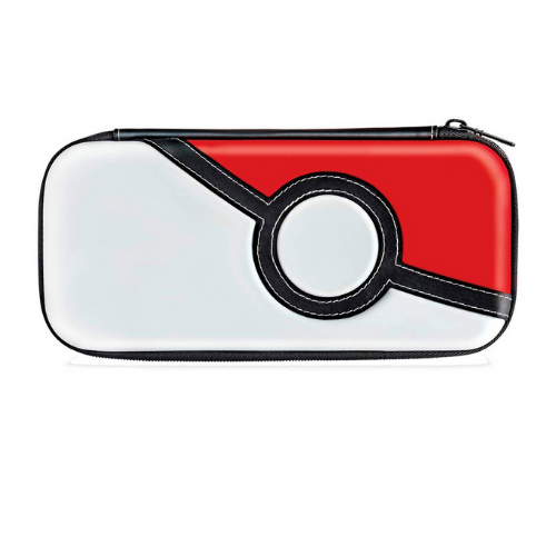 [INN01370] Bolso Nintendo Switch Pokemon Poke Ball