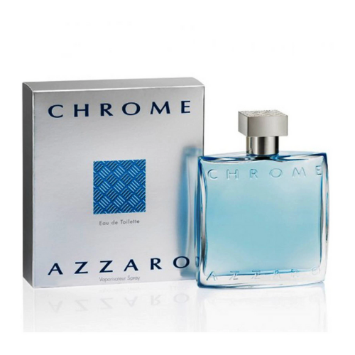 [INN01445] Colonia Azzaro Chrome EDT 200 ML Hombre