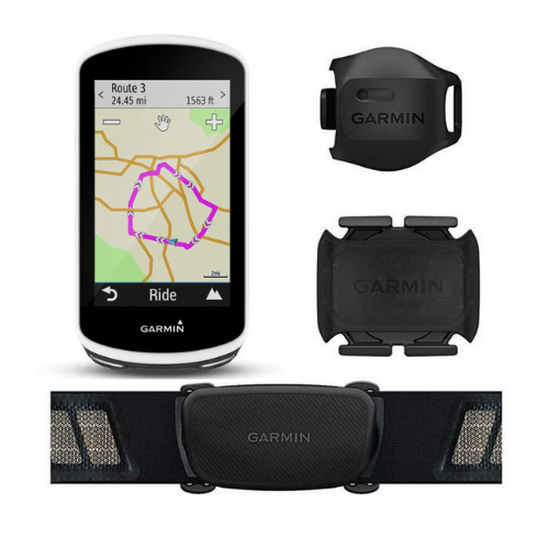 [INN01486] Bundle Garmin Edge 1030 Gps para ciclismo