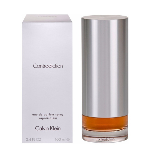 [INN01497] Perfume Calvin Klein Contradiction 100 ml Dama