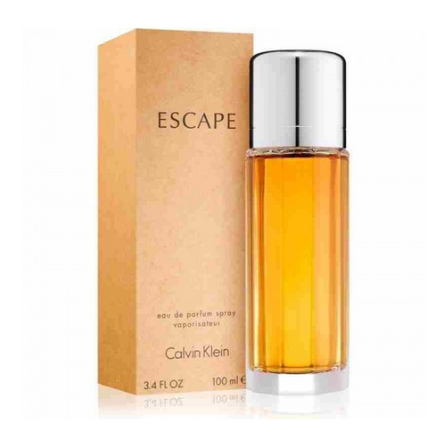 [INN01499] Perfume Calvin Klein Escape 100 ML Dama