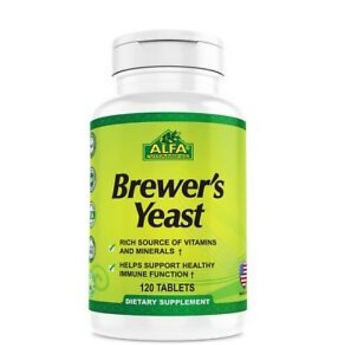 [INN0741] Brewer's Yeast Alfa