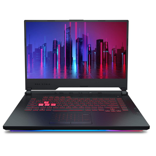 "[INN01747] Laptop Asus ROG Strix G Gaming 90NR0IL3-M03720 15.6"" I7-9750H"