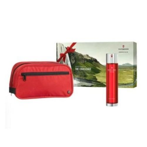 [INN02669] Estuche de Perfume Swiss Army For Her Set de 2 Piezas
